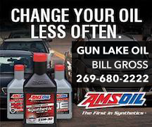 Premium protection for your Powersport and Vehicle needs. Bob Ross (269) 680-2222 syntheticoilusa.com