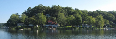 Chicago Point Resort_Lake_Pic